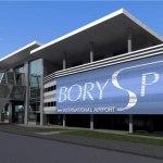 فرودگاه بوریسپیل بزرگ ترین فرودگاه اوکراین
