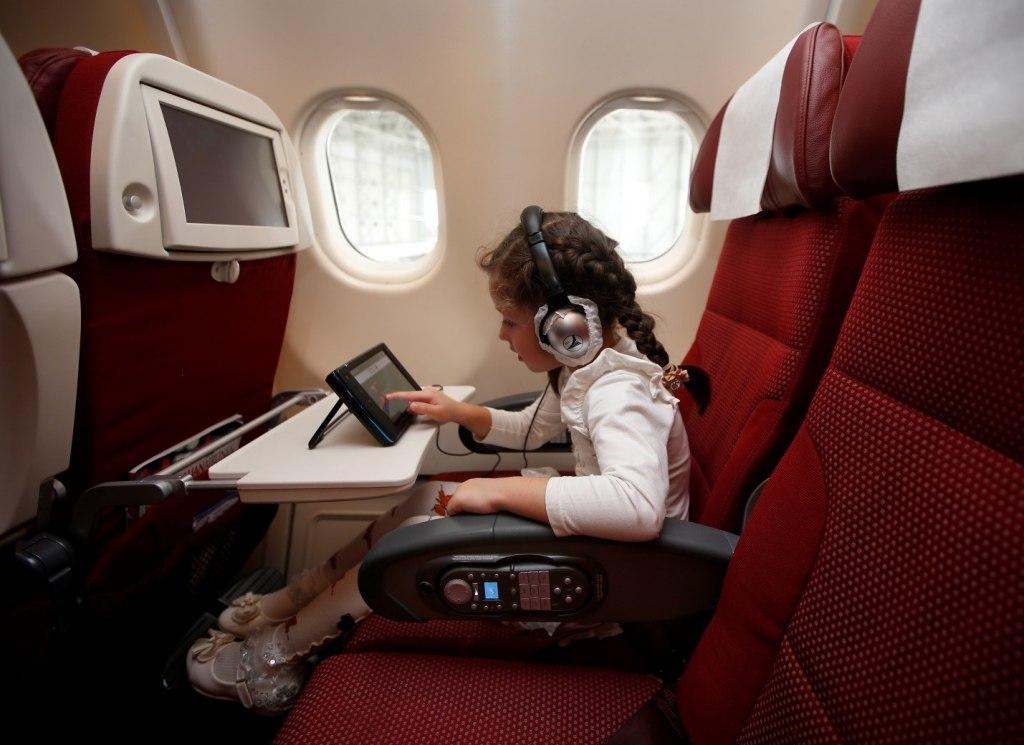 قوانین شرکت های هواپیمایی برای پذیرش کودکان بدون همراه
