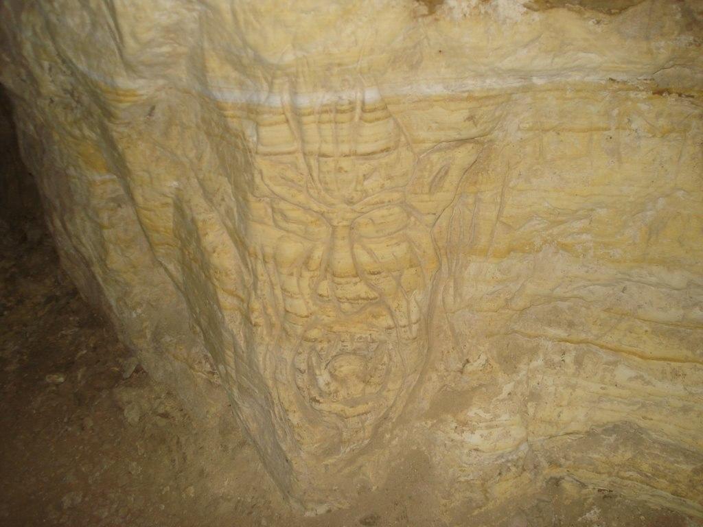 شگفتی های طبیعی غار گلوی شیطان بلغارستان