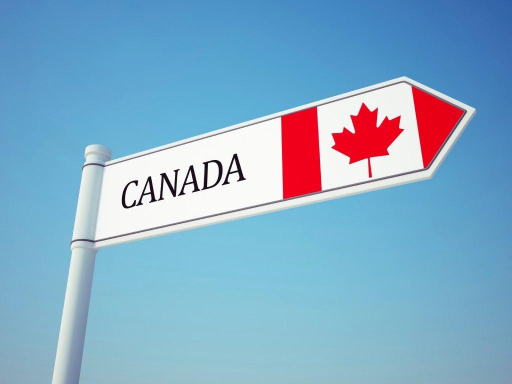 مهاجرت از طریق ازدواج با فرد کانادایی