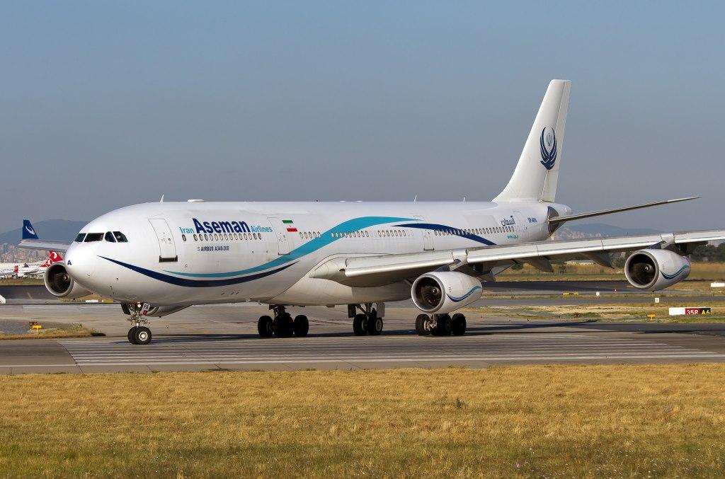 قوانین حمل بار به داخل هواپیما به چه صورت است ؟