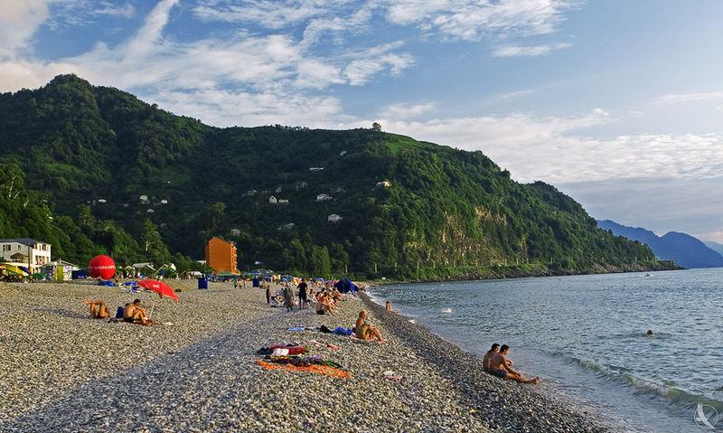 ساحل کواریتی