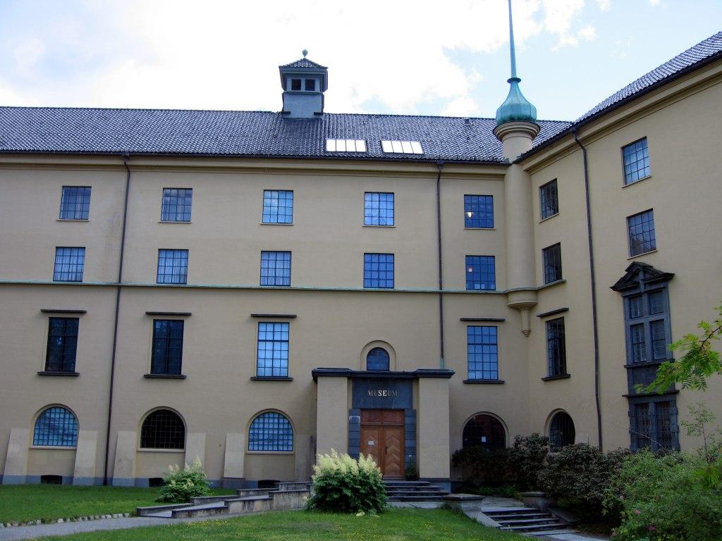 موزه تاریخ و فرهنگ برگن