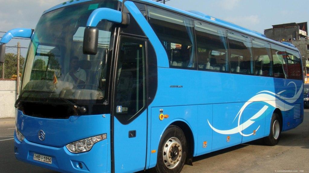 اتوبوس فرودگاه باندارنیکی