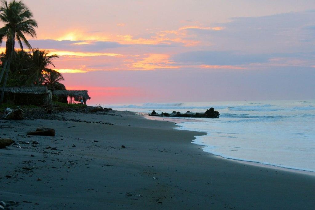 سواحل سالوادور