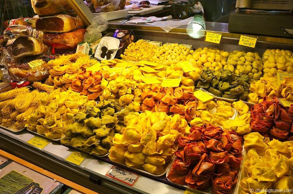 خورد و خوراک در فرانکفورت