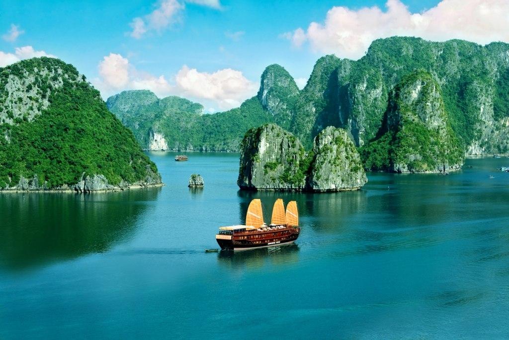 برترین مقاصد آسیایی در تابستان