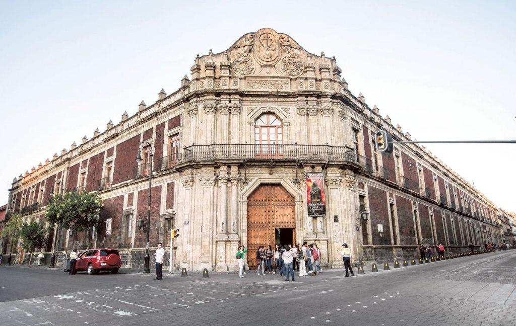 آشنایی با موزه های مکزیک