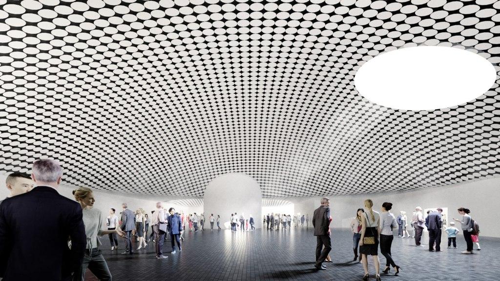 موزه هنر آموس رکس