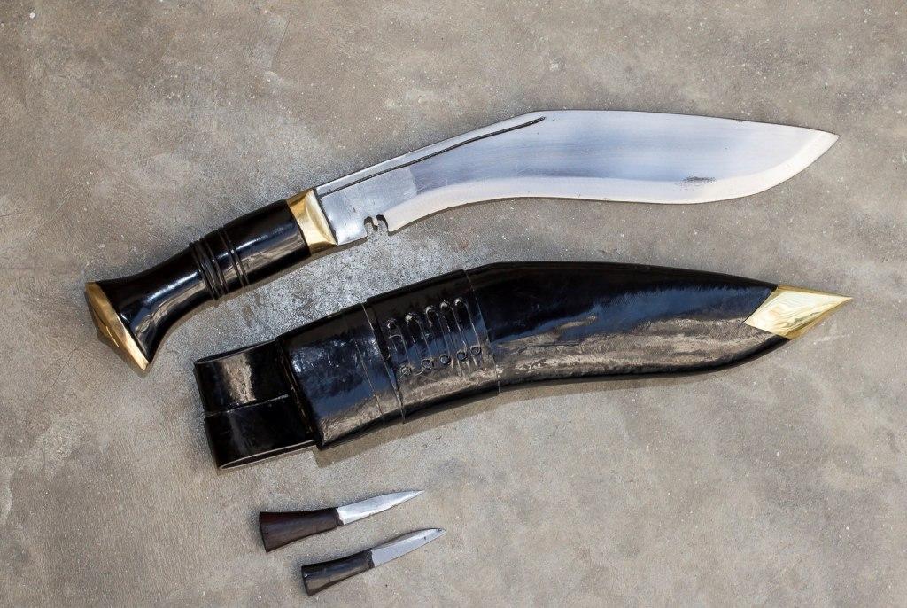 چاقوی خوکوری