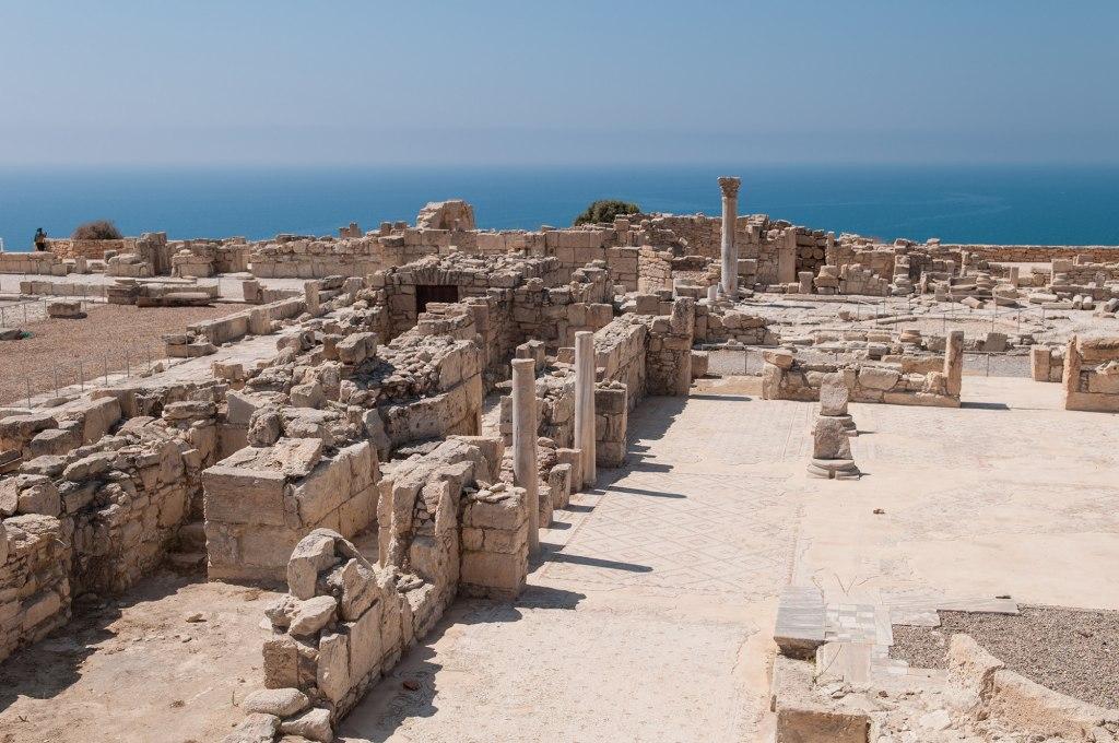 شهر باستانی کوریون