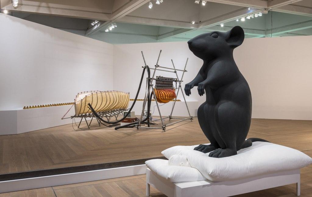 موزه هنر مدرن استکهلم
