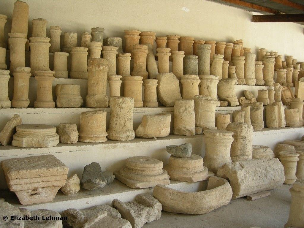 موزه باستان شناسی لیماسول
