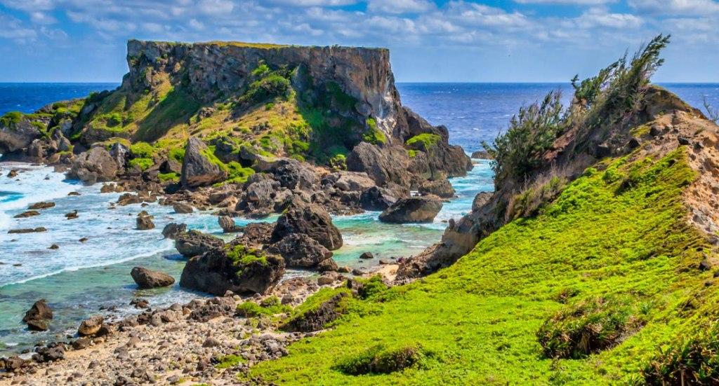 جزایر شمال ماریانا