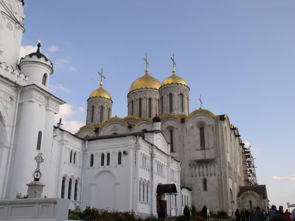 کلیسای جامع مقدس