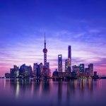 شهر شانگهای بزرگ ترین شهر چین