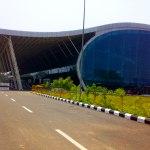 فرودگاه تریواندروم ؛پنجمین فرودگاه بین المللی هند