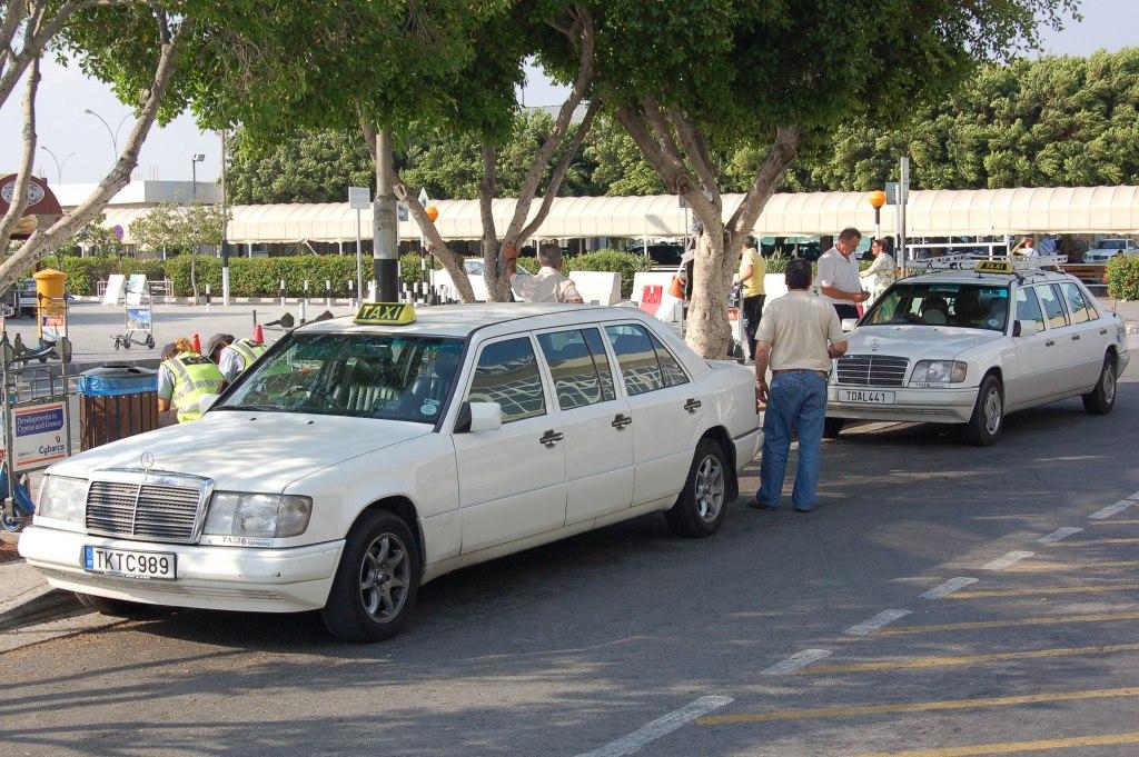 حمل و نقل در لارناکا