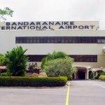 فرودگاه باندارنیکی کلمبو ؛بزرگ ترین فرودگاه سریلانکا
