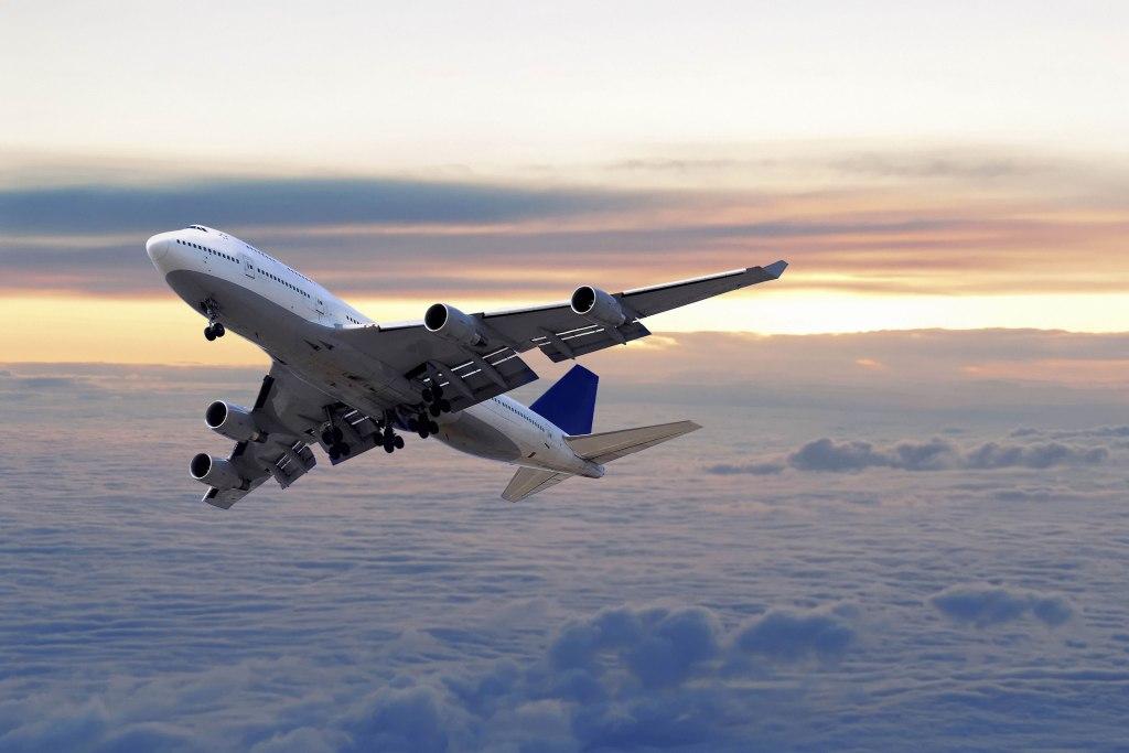 افت فشار کابین هواپیما