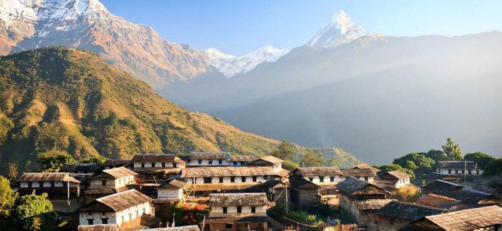 شهر نپال و سوغات نپال