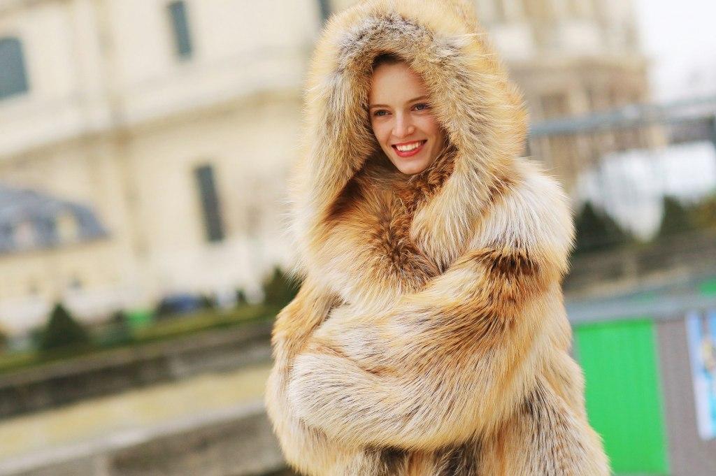 لباس مناسب در سرما