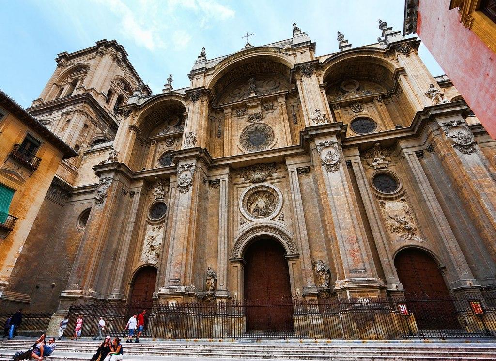 کلیسای جامع گرانادا