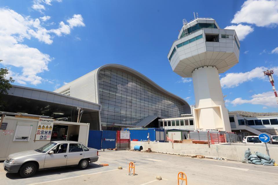 فرودگاه دوبرونیک از کجا آمده است؟