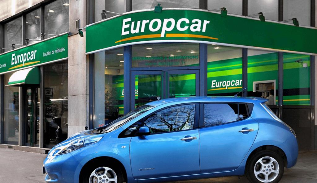 اجاره ماشین و قیمت ها در اروپا