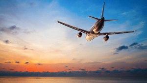 کارهای ممنوع در پرواز