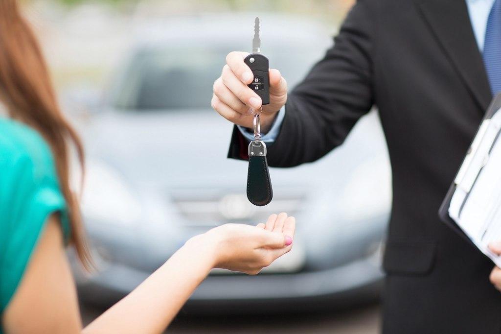 اجاره ماشین در اروپا و قیمت