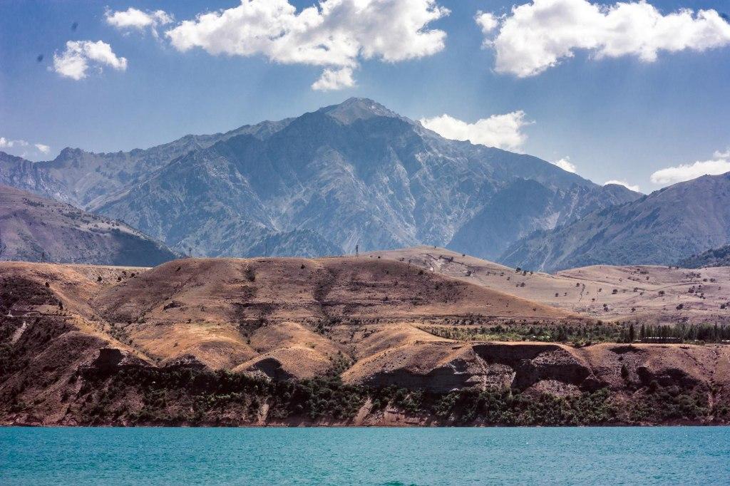 زمان مناسب سفر به ازبکستان