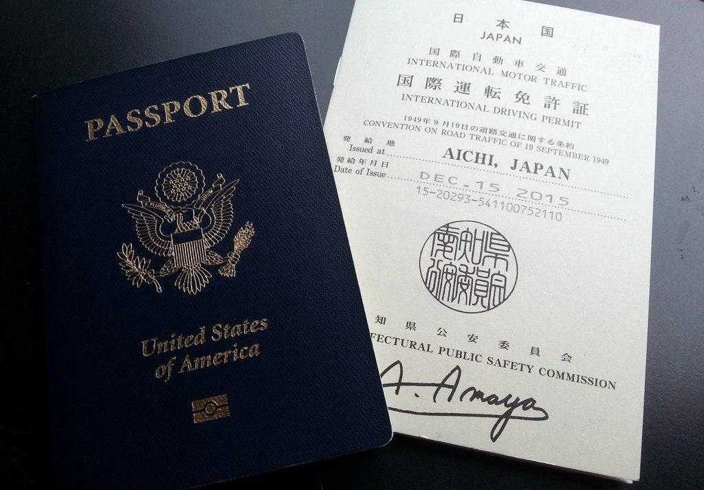 گواهینامهی بینالمللی دریافت کنید