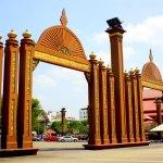 ایالت کلانتان مالزی ؛منطقه ای چند مذهبی