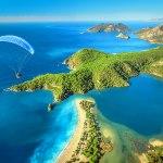 مارماریس ترکیه ؛شهری ساحلی و هیجان انگیز