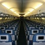 دانستنی های جالب درباره کابین هواپیما