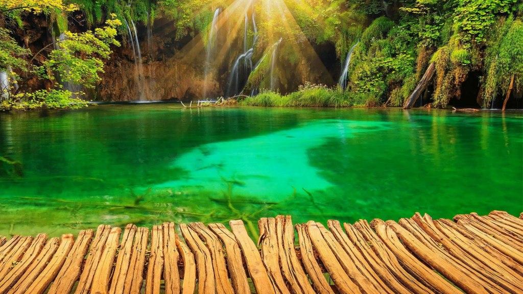 مکان های گردشگری آرامش بخش