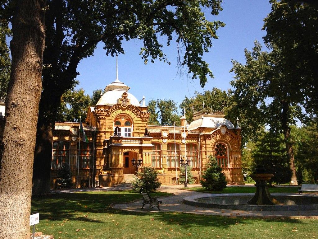 کاخ شاهزاده رومانوف
