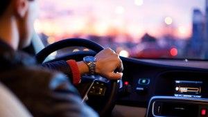 اجاره ماشین در اروپا