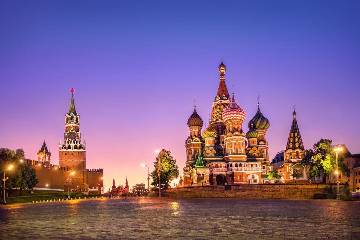 نکاتی که قبل از سفر به روسیه باید از آن آگاه باشید !
