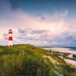 با جزایر زیبای کشور آلمان آشنا شوید