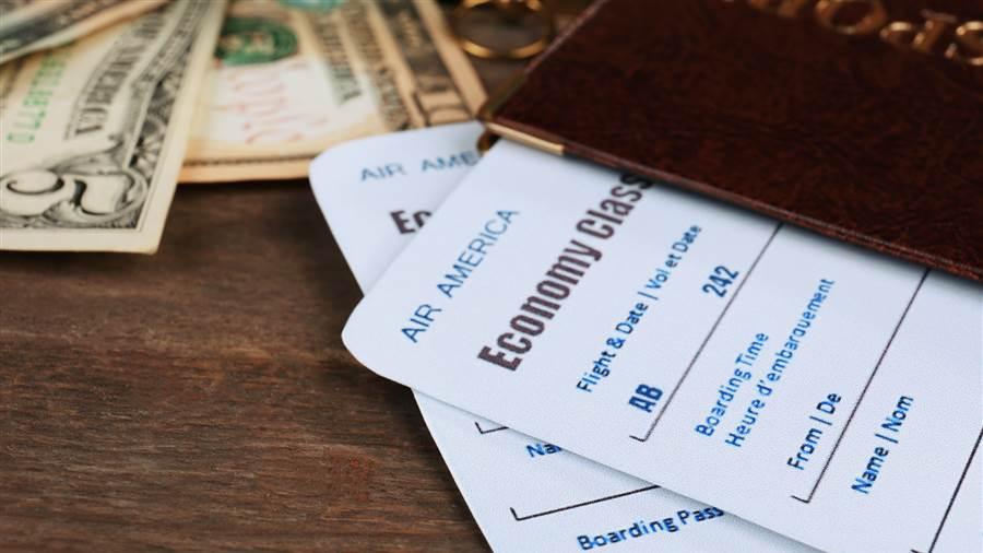 شناسایی سایت های غیرمجاز فروش بلیط هواپیمایی