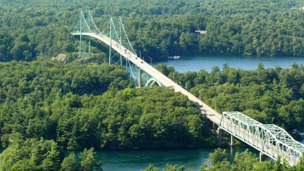 وحشتناک ترین پل های جهان