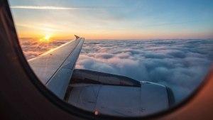 محدودیت سنی پرواز