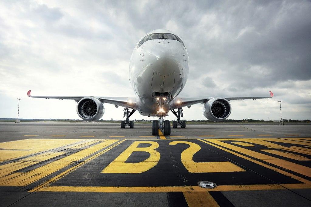ایرباس A350-