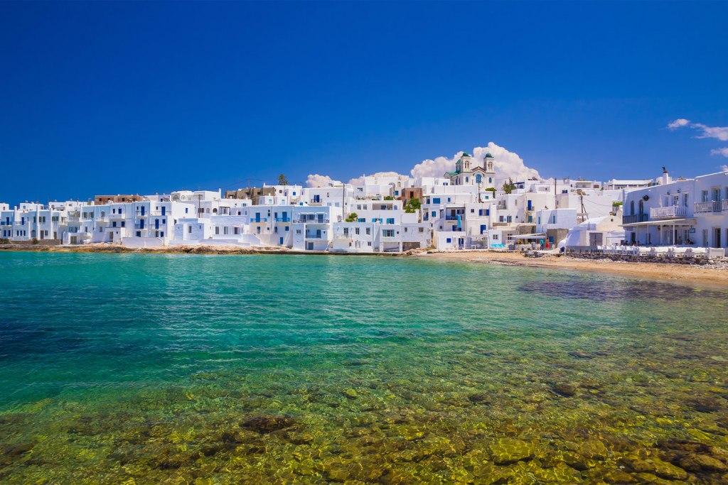 بهترین مقاصد گردشگری خارجی در تابستان