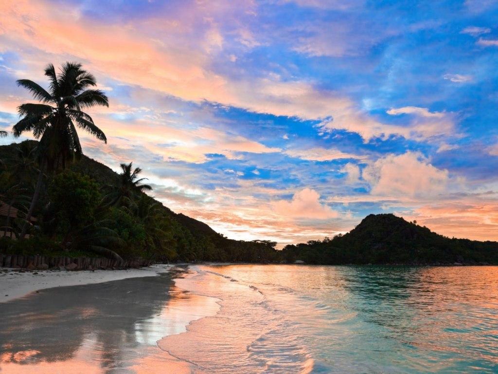 جزیره ی سیشل، بهشت آفریقا