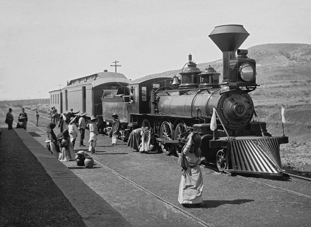 حادثه ی گردشگری با قطار
