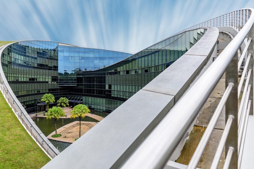 نکات قابل توجه درباره دانشگاه ملی سنگاپور