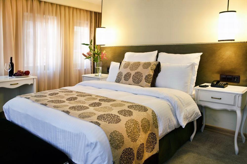 با ارزان ترین هتل های استانبول آشنا شوید!
